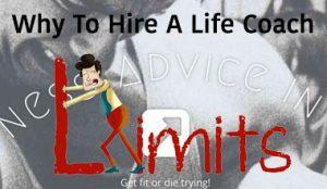 hire a life coach