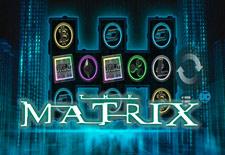 matrix slot online casino
